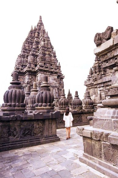 The best 10 highlights of Yogyakarta, curated_